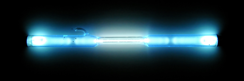FileMercury Discharge Tube