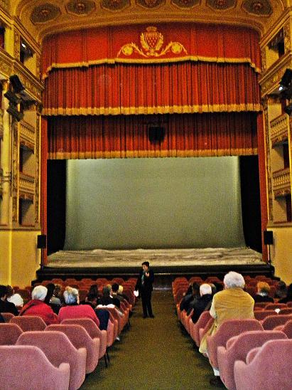 Teatro Metastasio - Wikipedia
