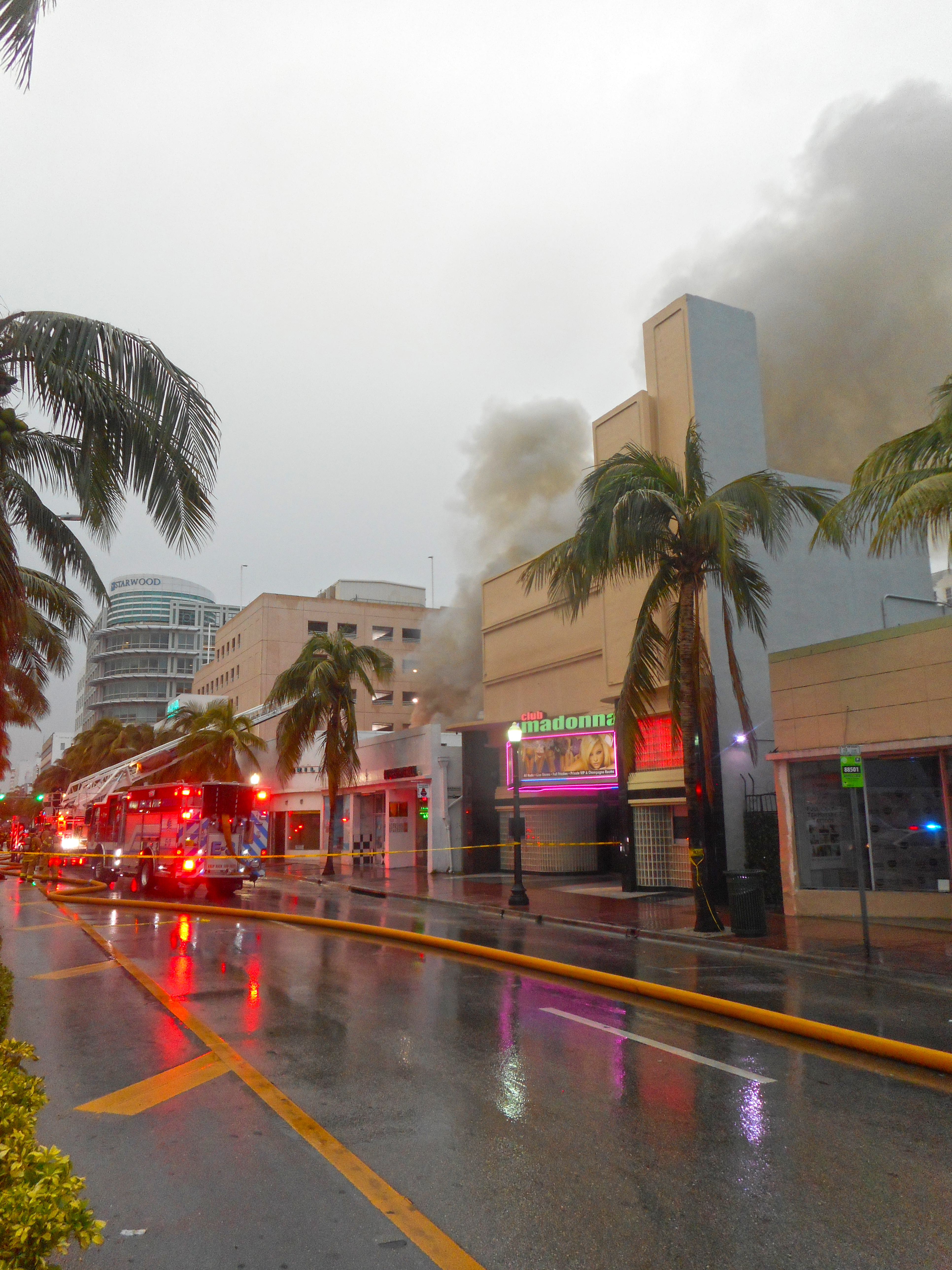 File Miami Beach South Vemar Market Fire