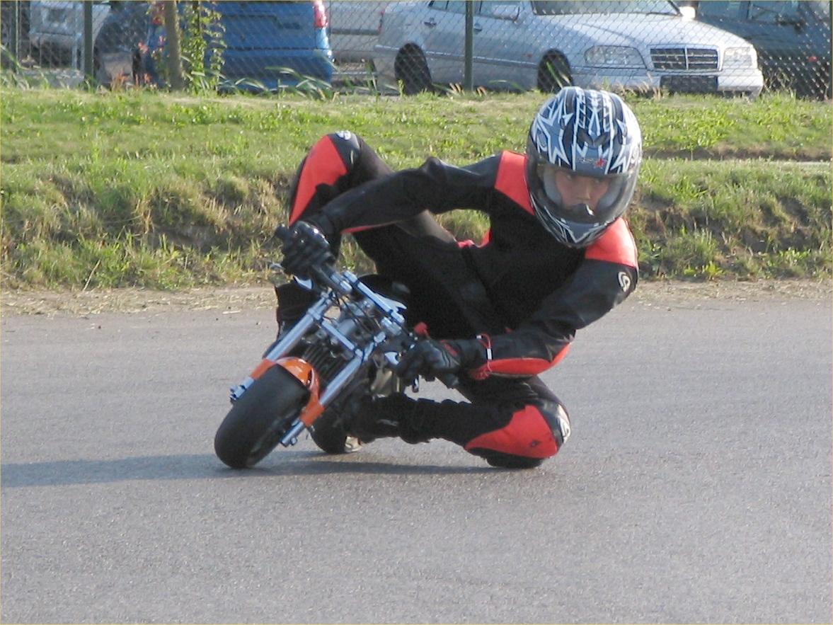 wiki Pocketbike racing