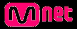 Mnetのロゴ