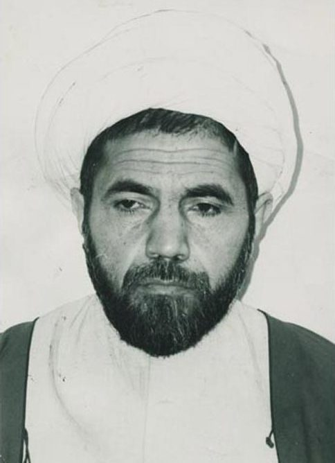 محمد مفتح