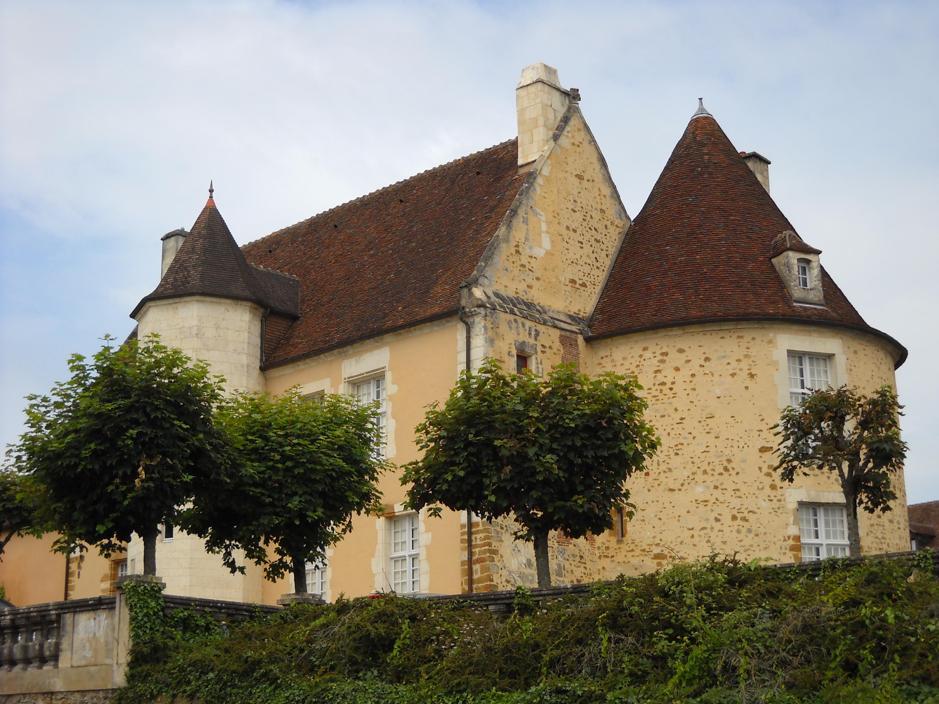 Maisons du perche dans le perche 229 000 u20ac les activits sur place la maison du perche - Les belles maisons du perche ...