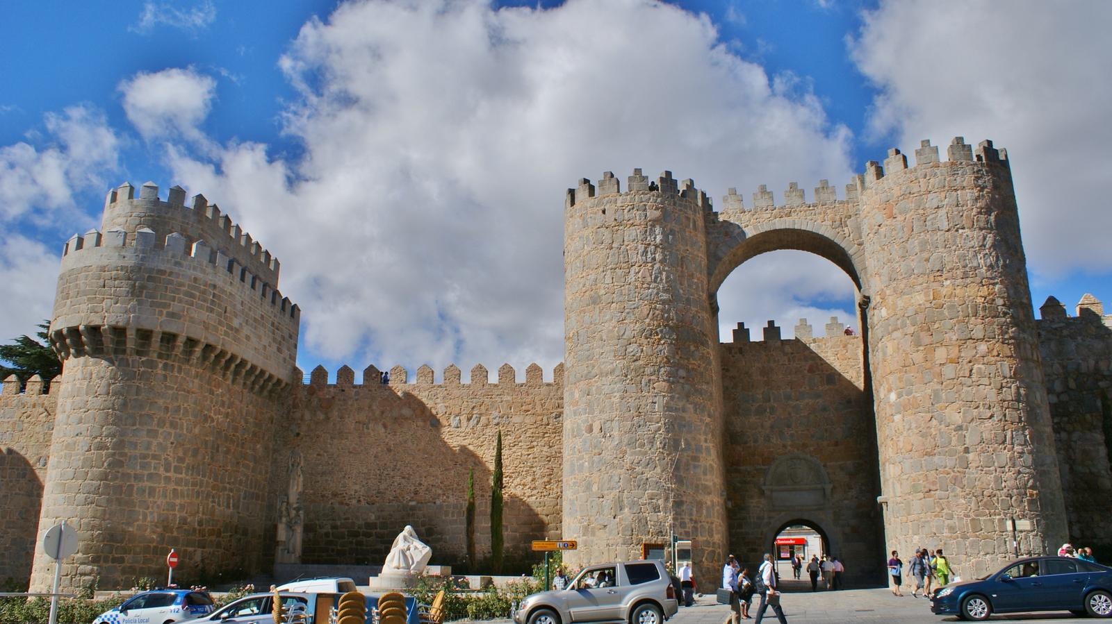 Ayuntamientos de Ávila