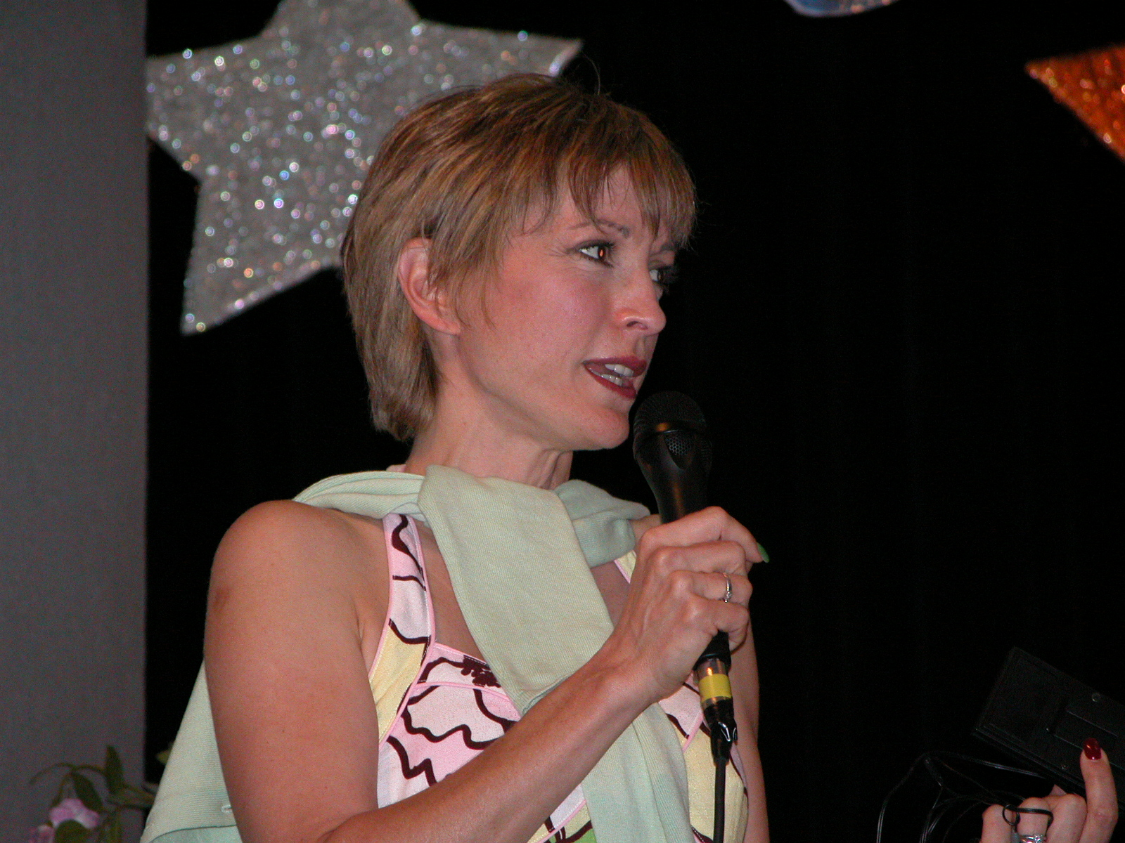 nana visitor measurements