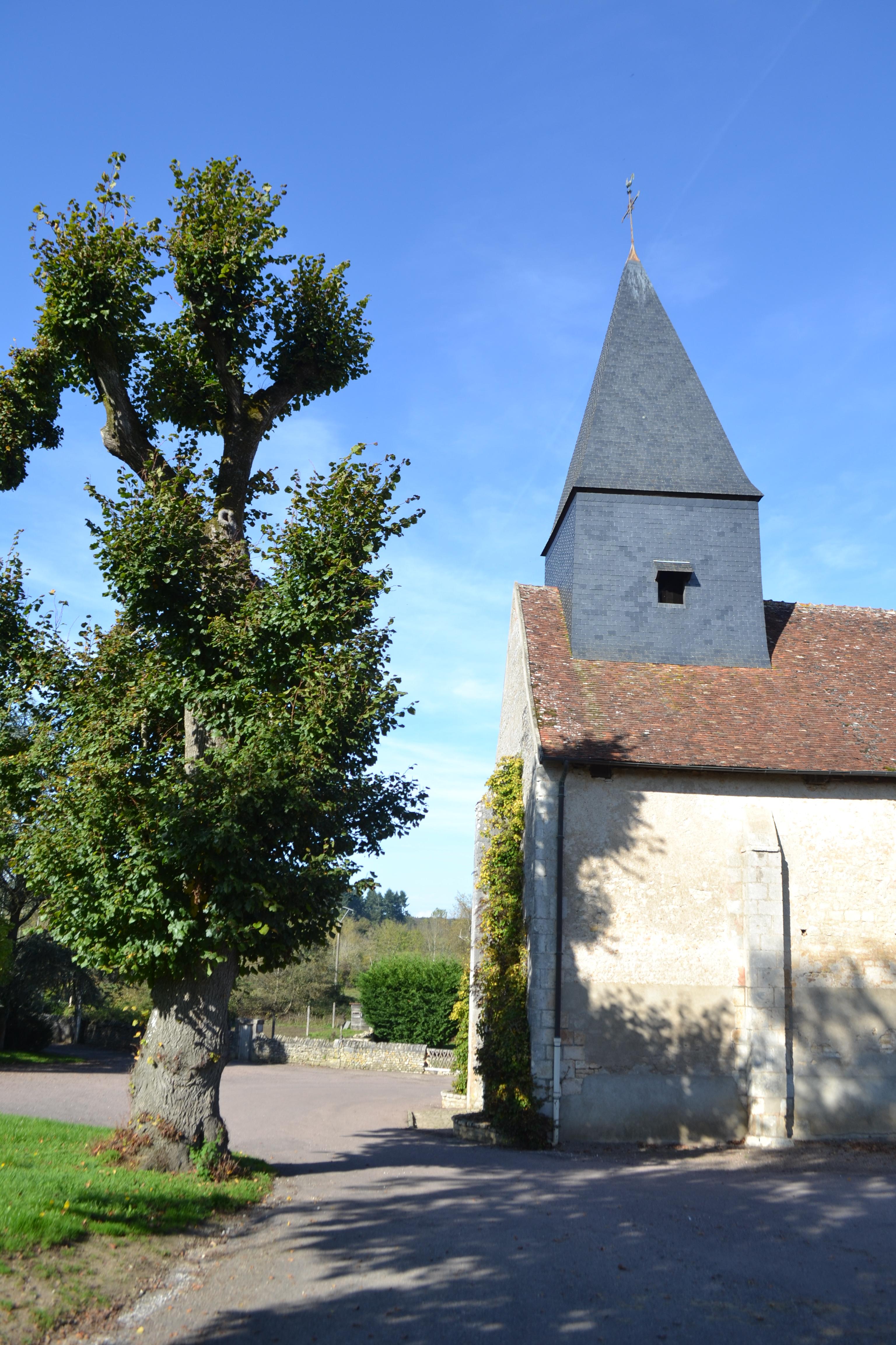Narcy, Nièvre