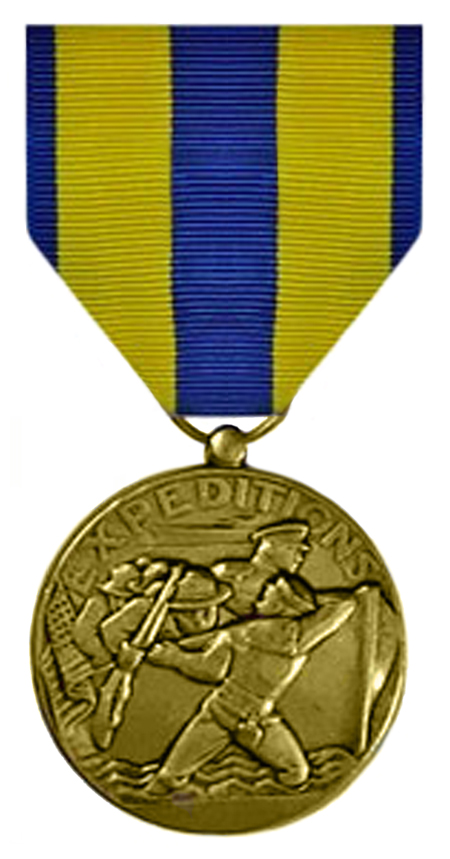 Navy Expeditionary Medal Wikipedia