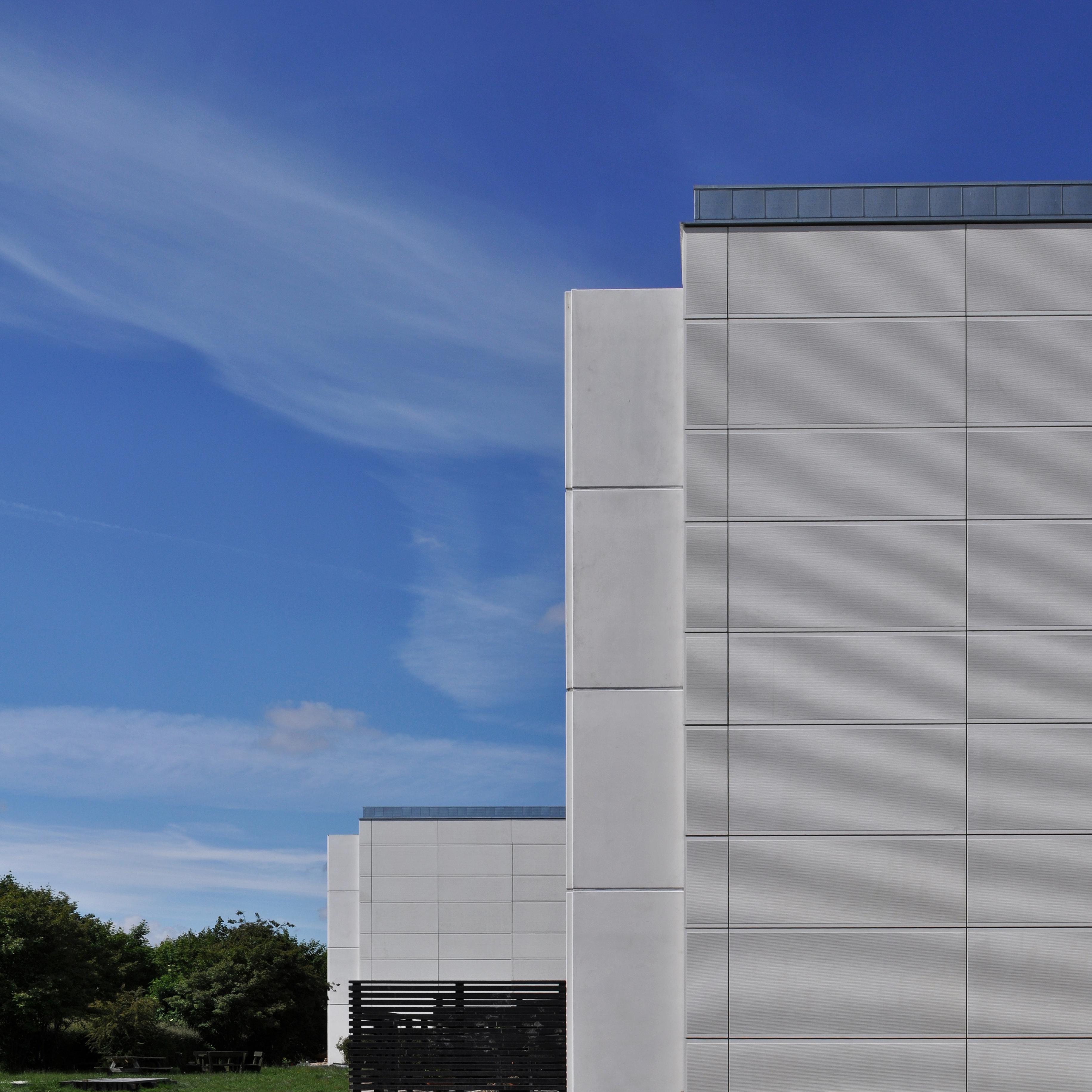 File:New Concrete Facades. Renovation Of Gyldenrisparken