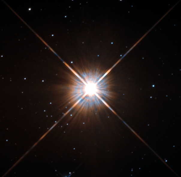File:New shot of Proxima Centauri, our nearest neighbour.jpg - Wikimedia Commons