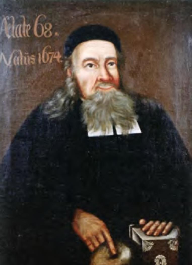 Nils Ingemarsson Linnaeus