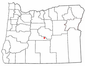 Loko di Brothers, Oregon