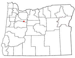 Loko di Detroit, Oregon