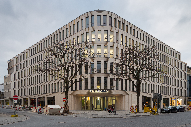 Deutsche Hypothekenbank Mapionet