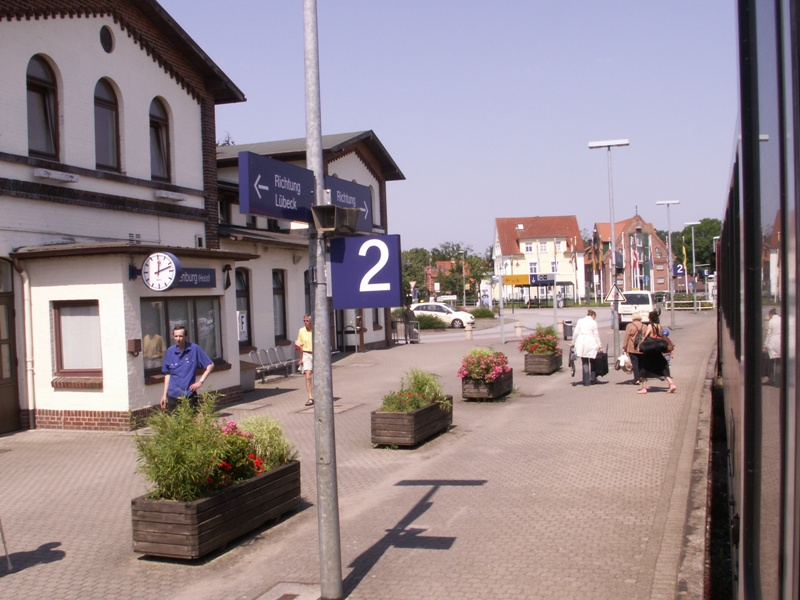 Oldenburg in Holstein – Wikiped