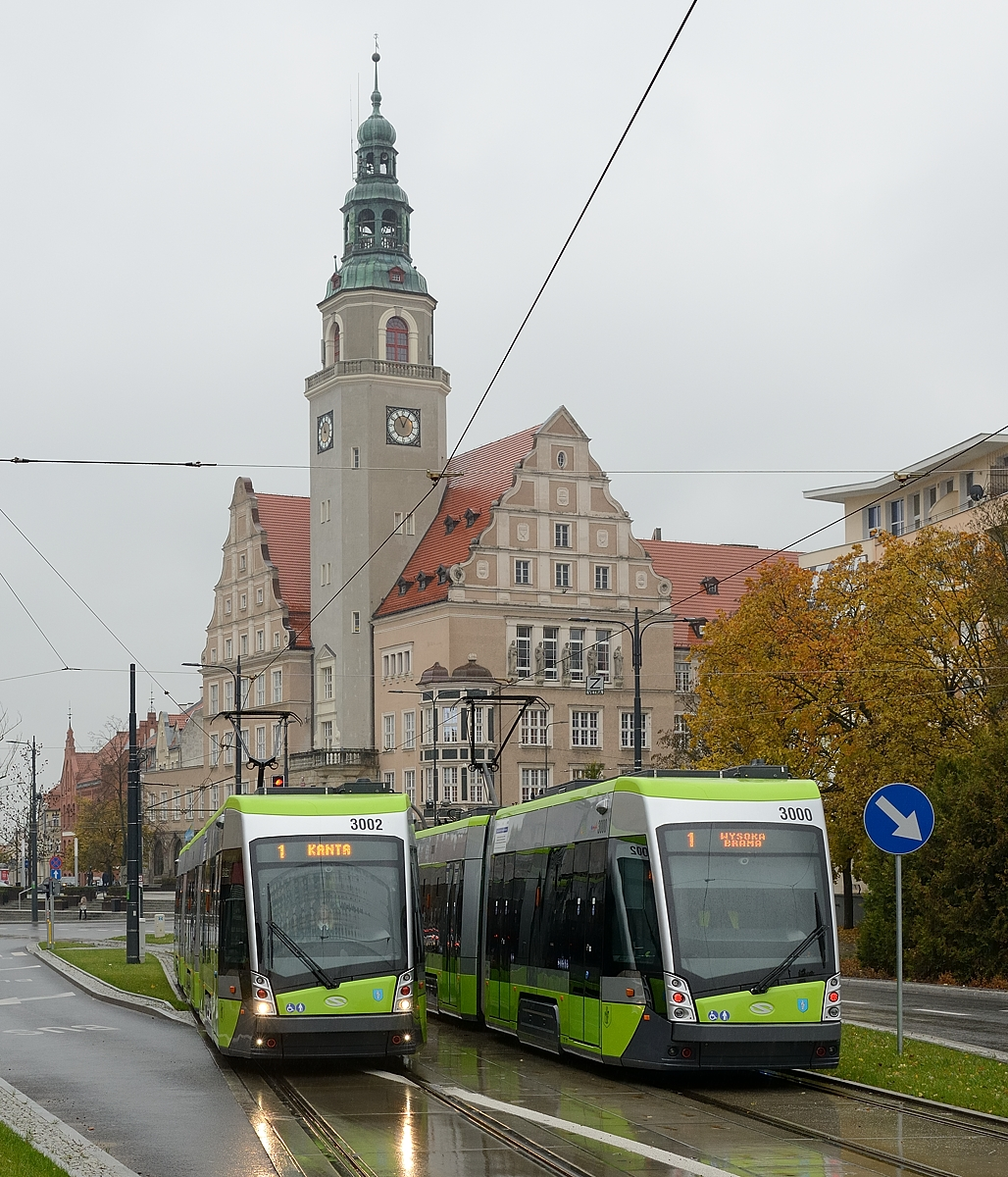 Straßenbahn Olsztyn – Wikipedia