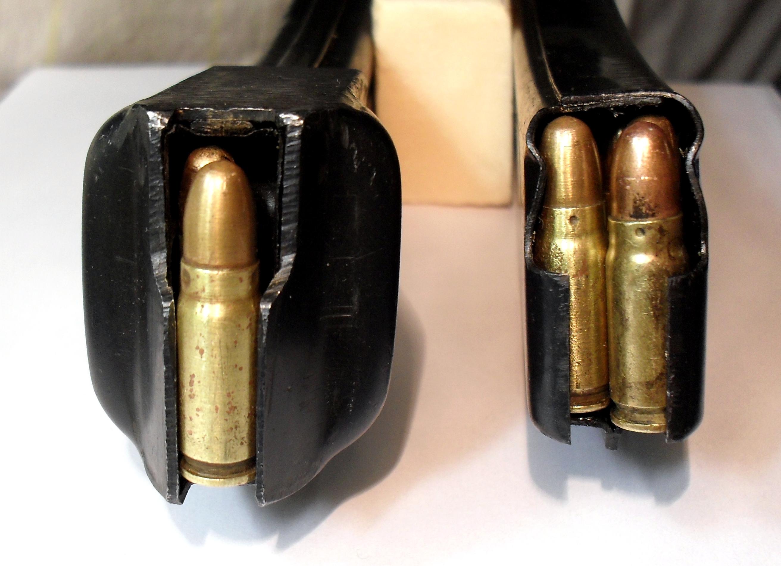 Gun Magazines Pdf