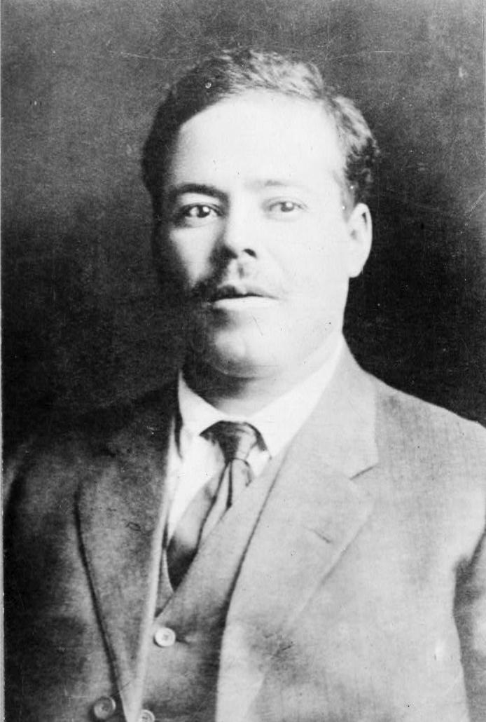Панчо Вилья