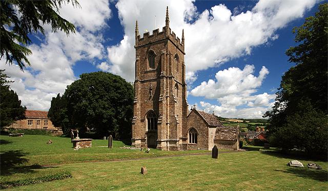 Parish Church of St Peter and St Paul - Charlton Horethorne - geograph.org.uk - 890899
