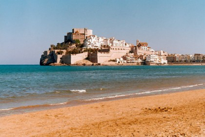 Costa De Azahar Spain Map.Spain Map Resort Guides And Map Of Spain