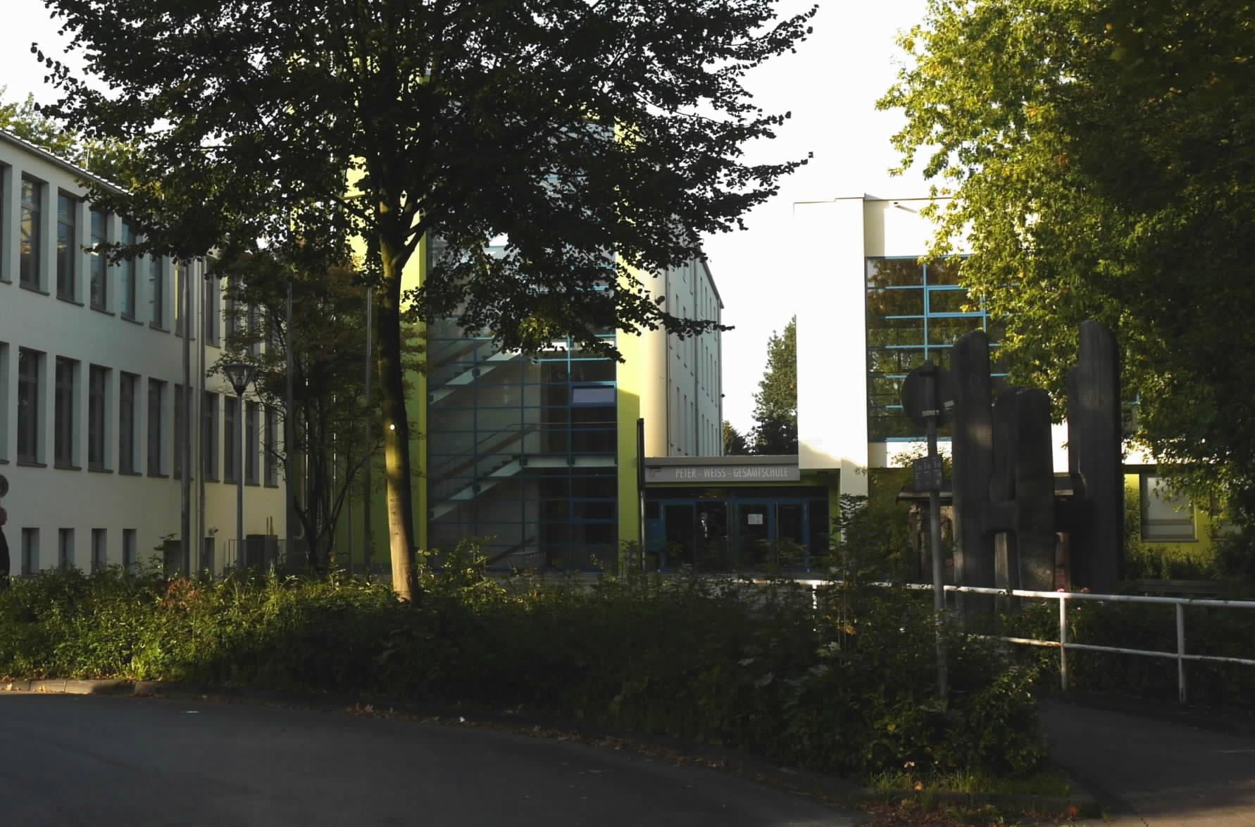 Peter-Weiss-Gesamtschule