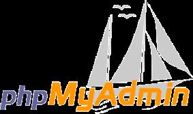 English: phpMyAdmin logo Français : Logo de ph...