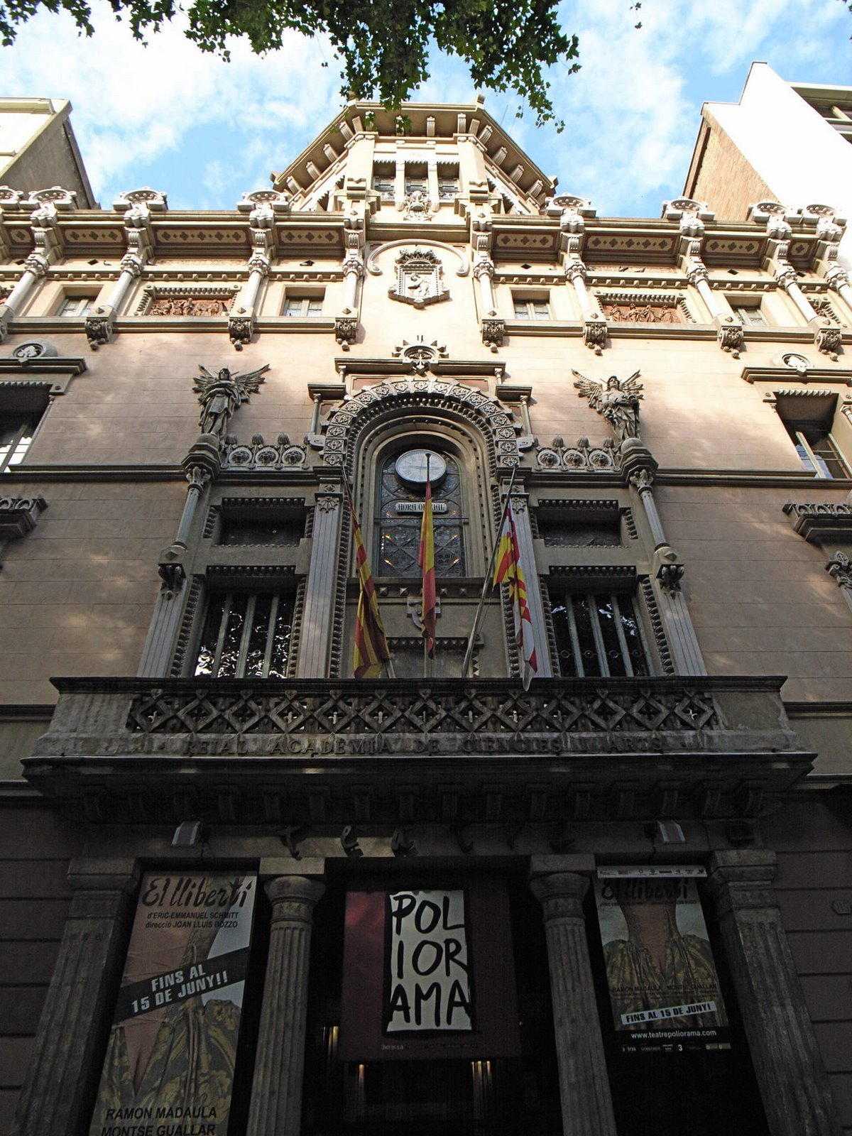 Royal academy of sciences and arts of barcelona wikidata - Ama barcelona ...