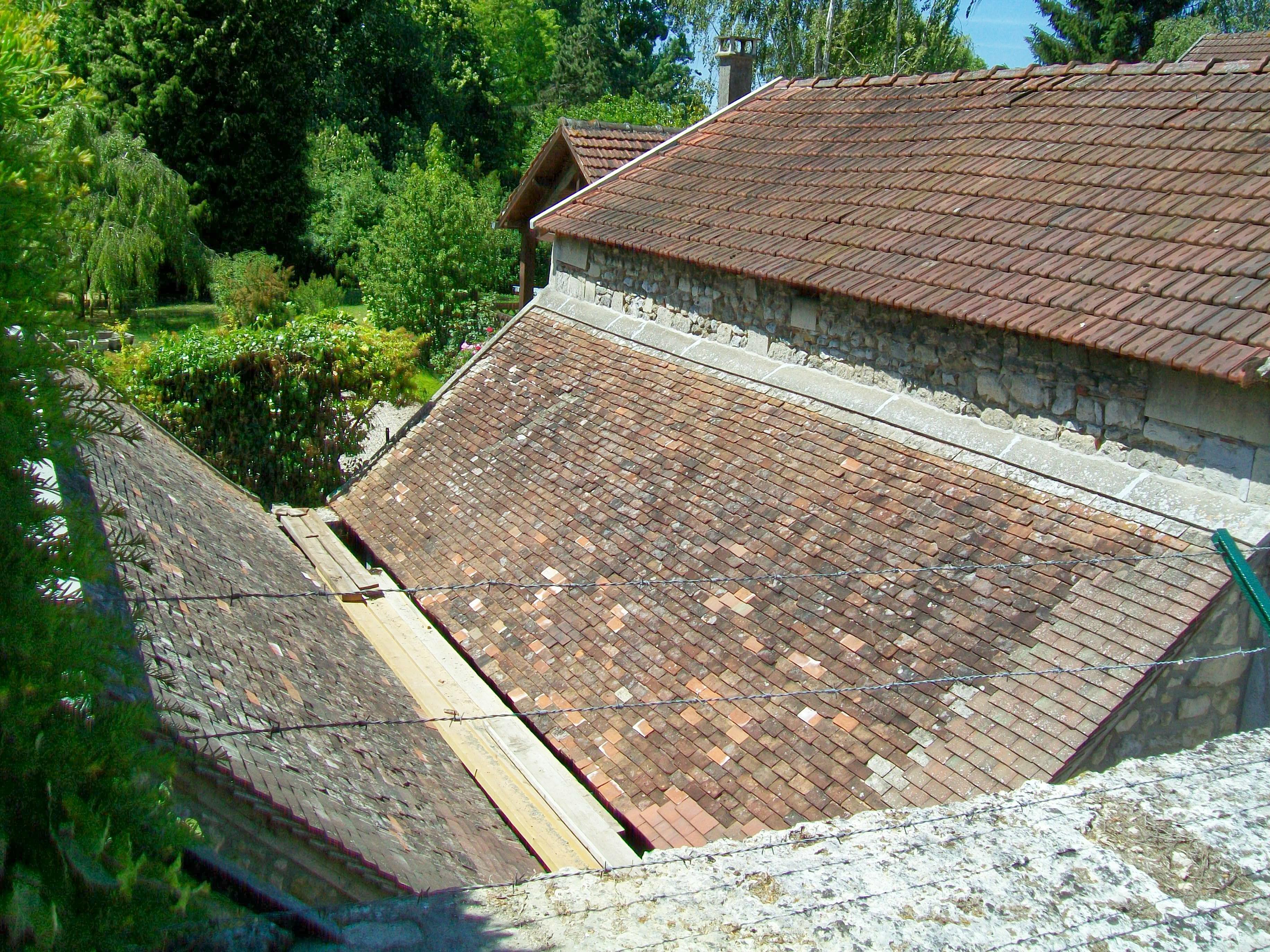 File pontpoint 60 ext rieur du lavoir de la source for Exterieur vieille maison