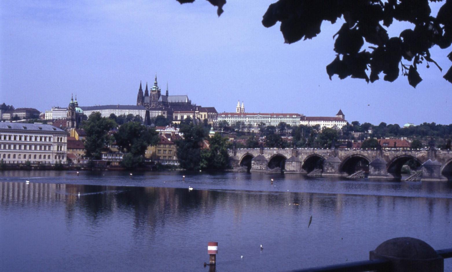 Praga Wikiquote