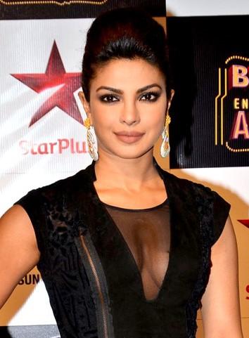 Who is priyanka chopra dating 2014