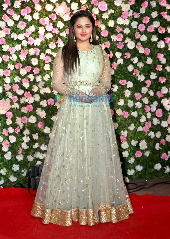 33-år gammel 170 cm høy Rashmi Desai Sandhu i 2020