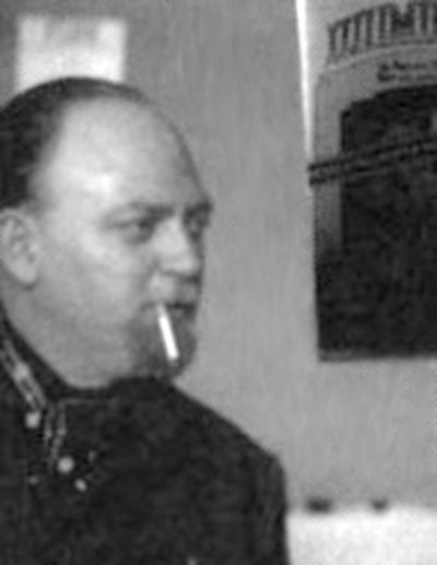 Robert Ant Wils