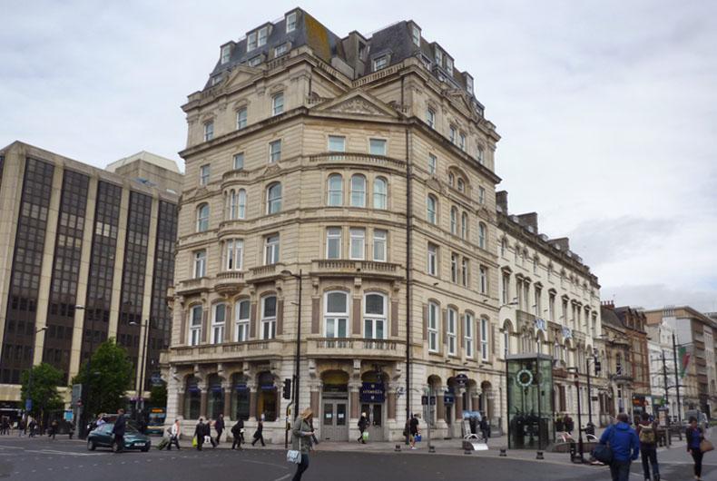 Grand Hotel Cardiff