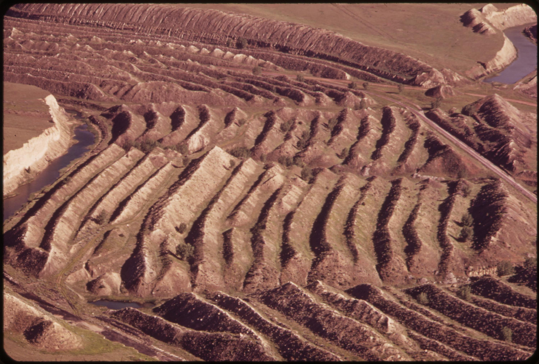 Rosebud Mine Montana Westmoreland Coal