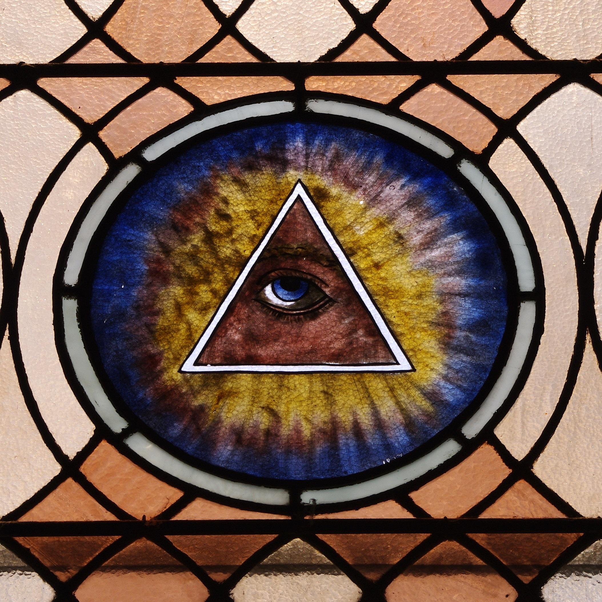 A Glass Eye