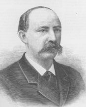 Samuel Dibble American politician