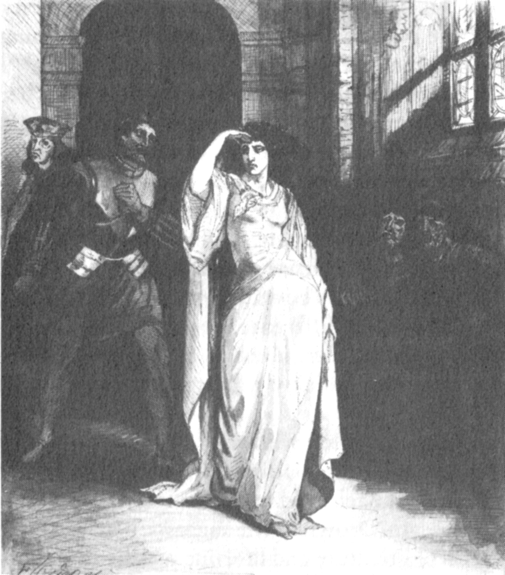 Shakespeare's Tragic Skepticism