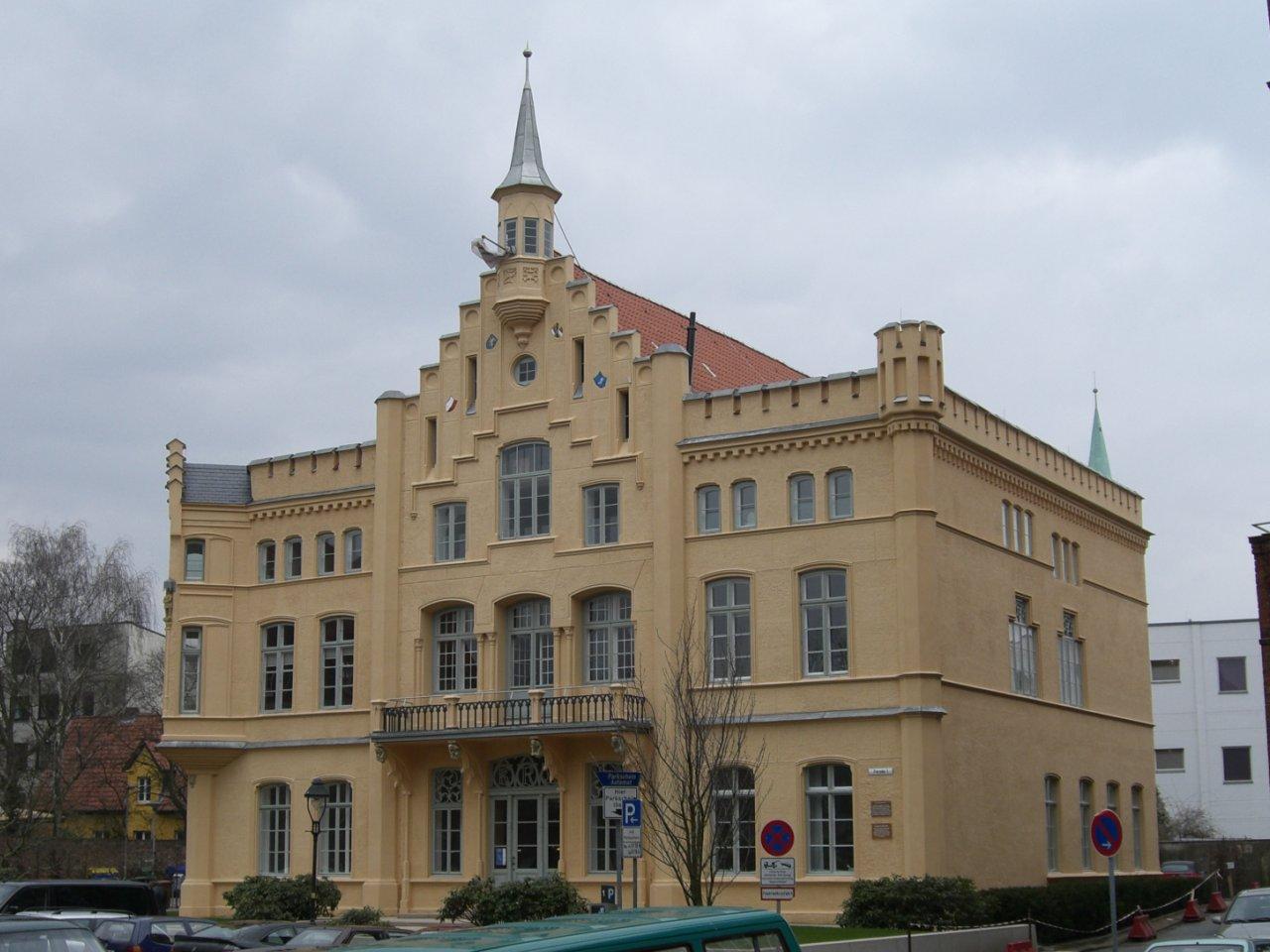 Rantzau