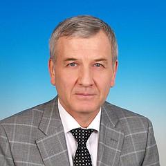 Sergey Anatolyevich Petrov