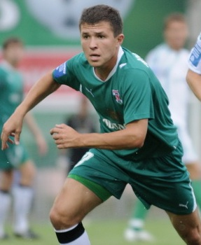 Serhiy Kucherenko