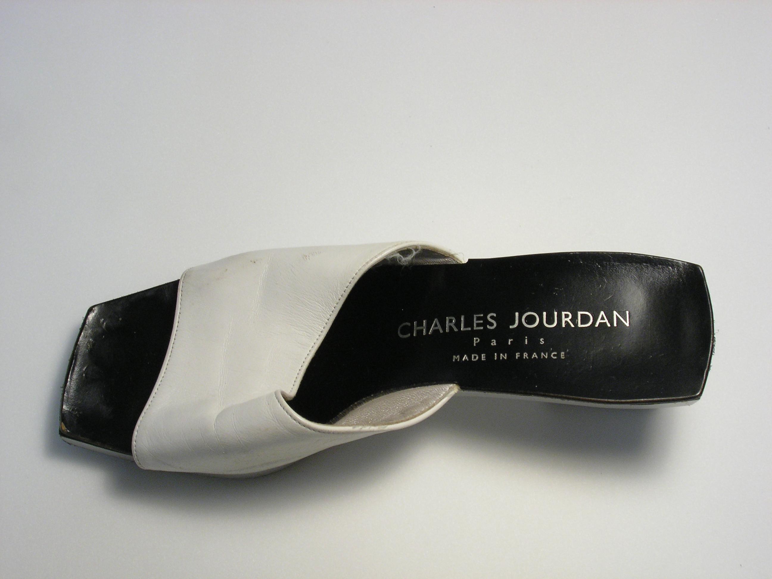 Image result for Charles Jourdan Designer shoe