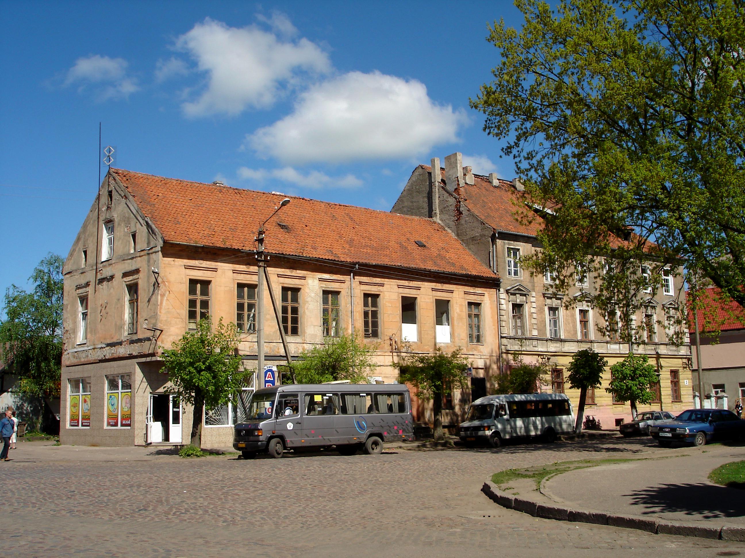 Обои улица, германия, здания, гамбург, красота, Облака. Города foto 2