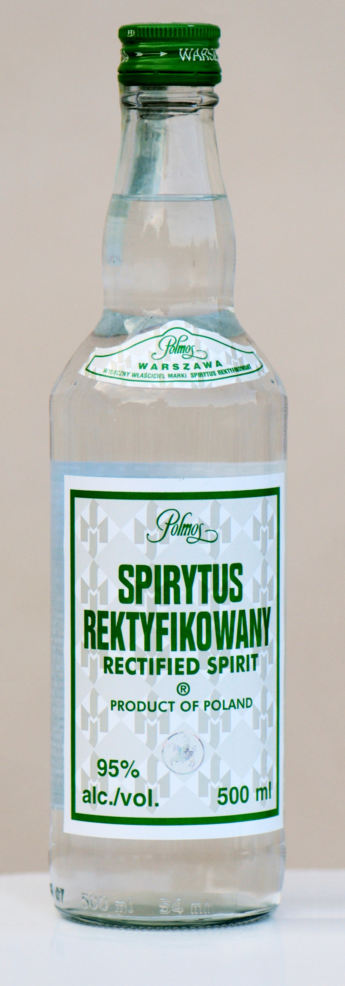 Rectified spirit - Wikiwand
