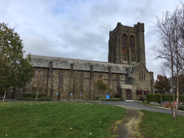 Church of Man