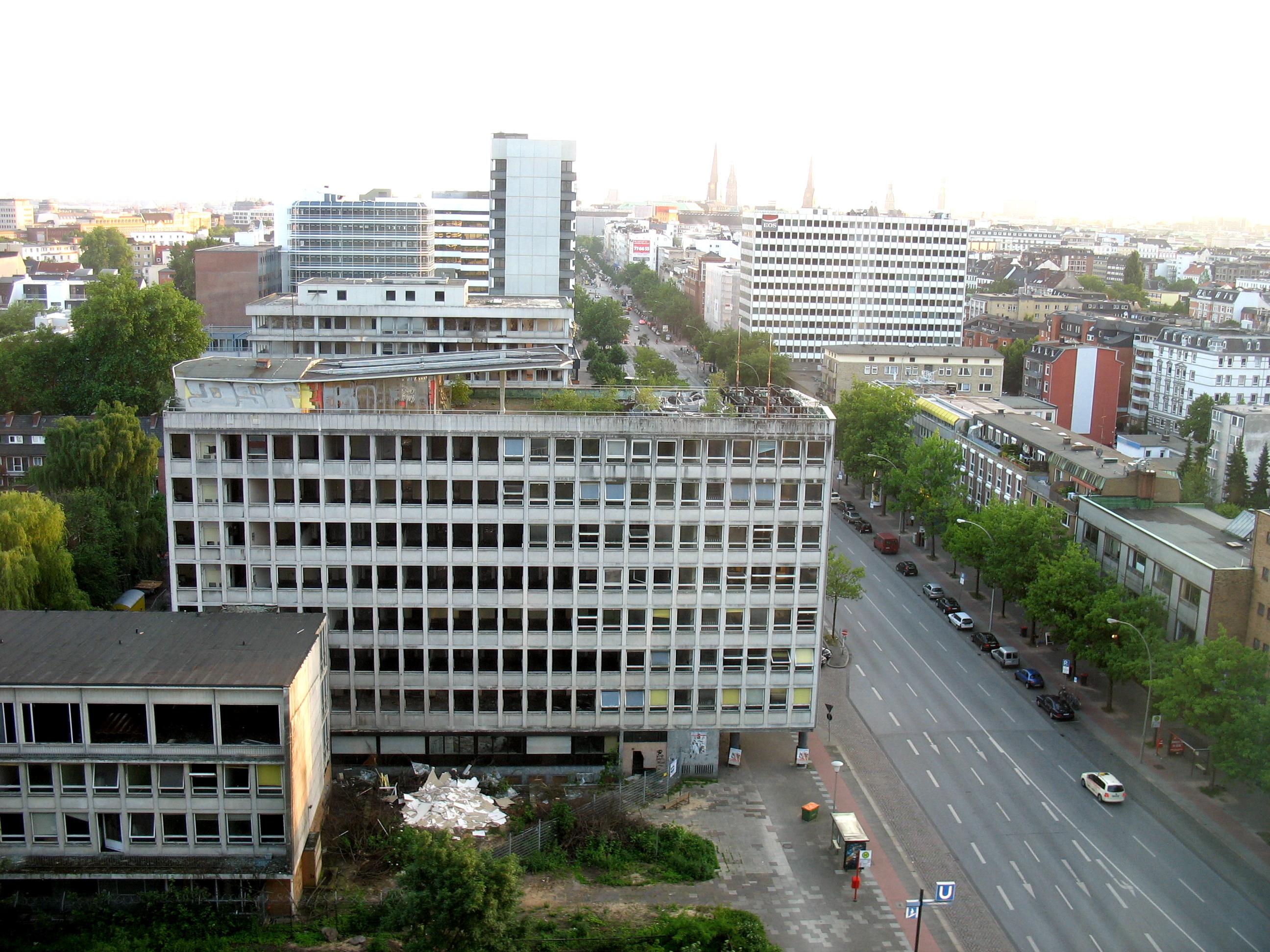 Datei Steindamm Hamburg St