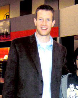 English: Basketball player Steve Novak during ...