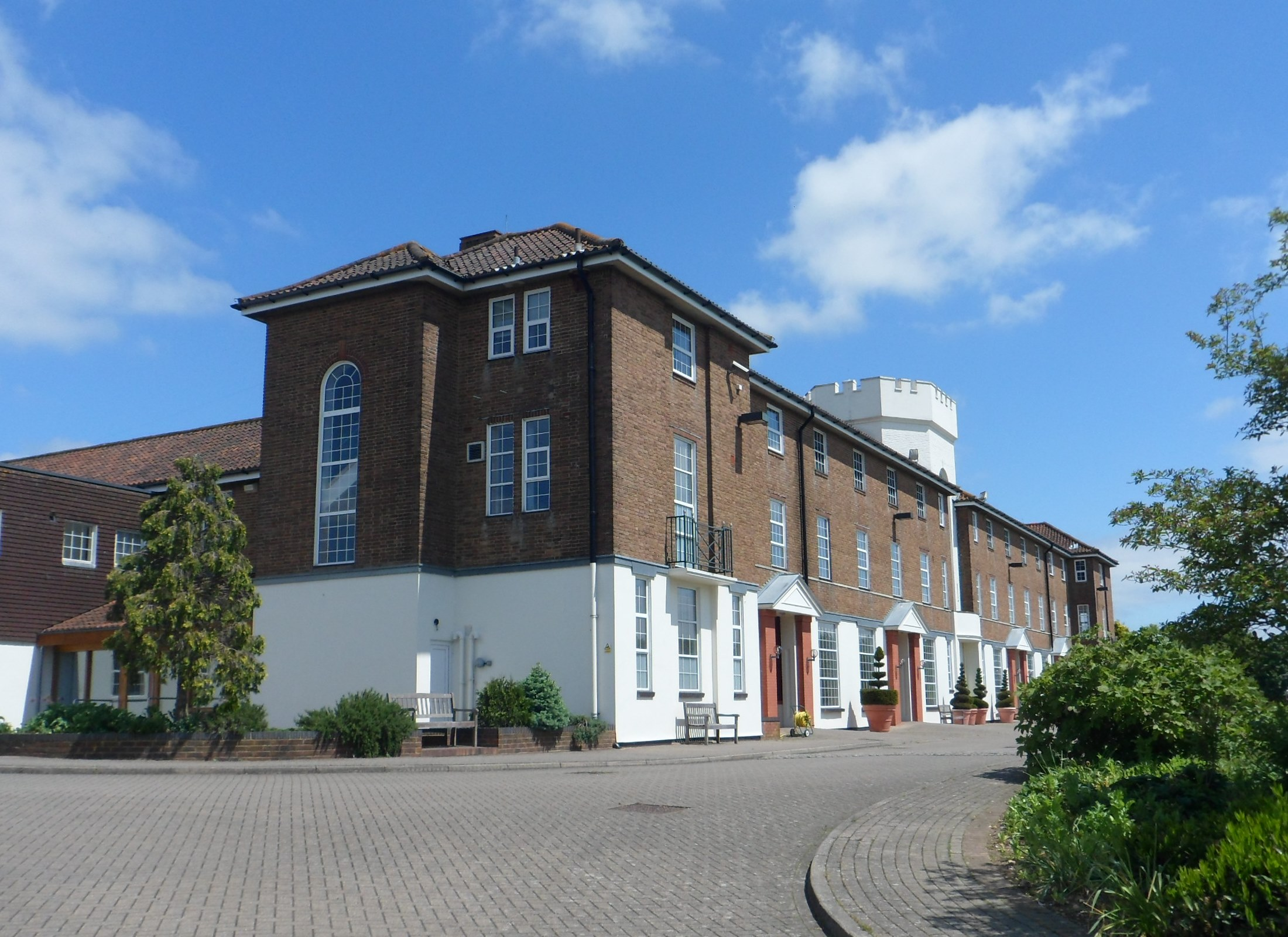 File:Surrey Assembly Hall of Jehovah's Witnesses, Brickfield Road