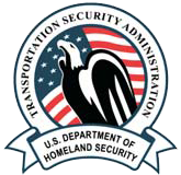 Seal of the Transportation Security Administra...