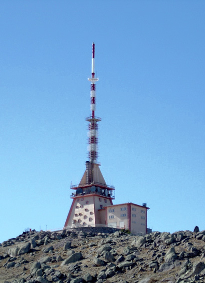 Transmitter station - Wikipedia
