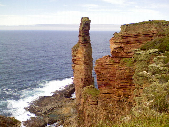 The Old Man of Hoy - geograph.org.uk - 1116503.jpg