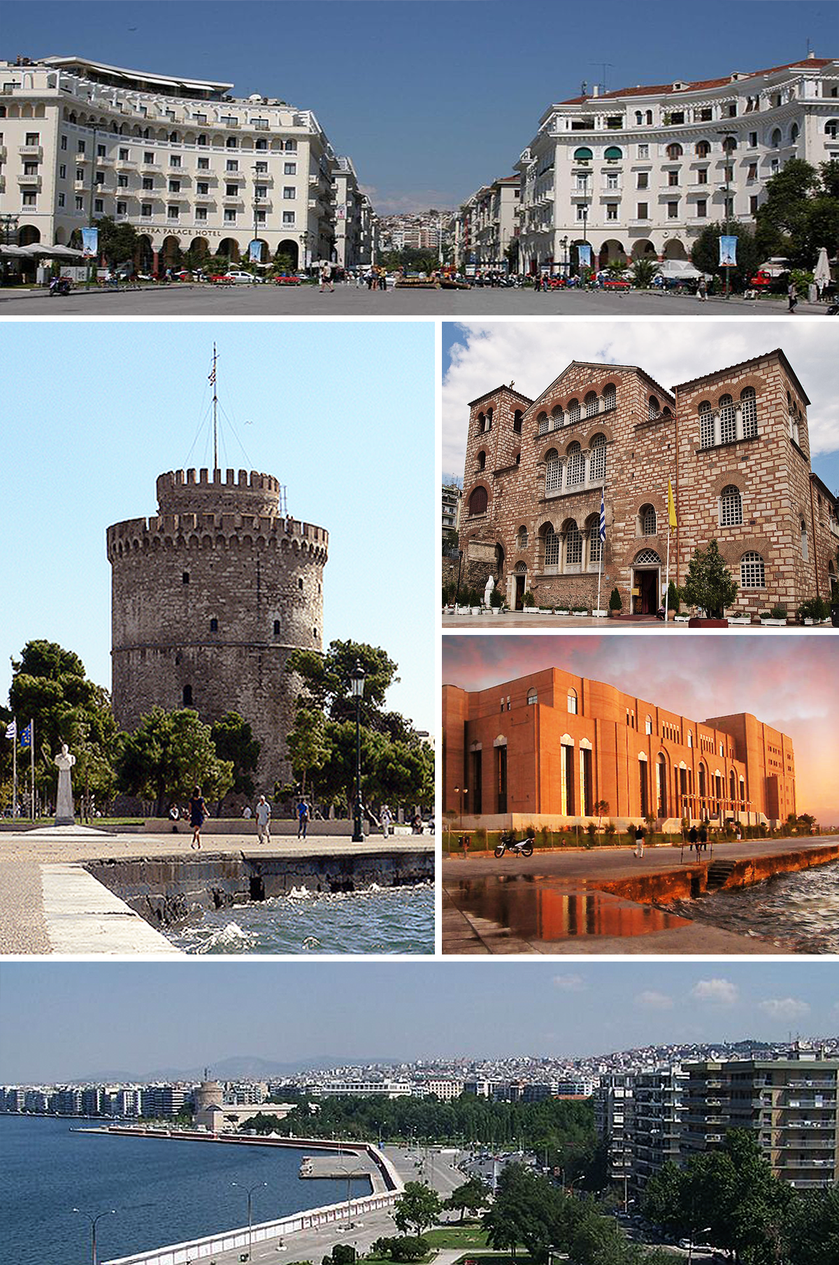Thessaloniki - Wikipedia